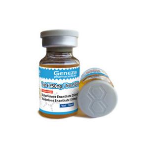 Buy Test-E Deca Blend | Safe Steroids